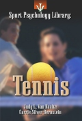 Sports Psychology Library Tennis